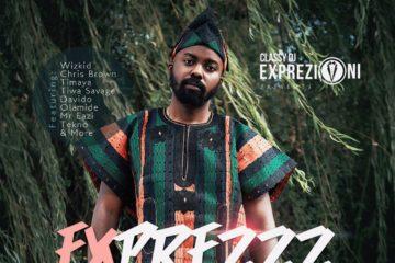 Classy DJ Exprezioni – Exprezzz Vol.6 Mixtape | DOWNLOAD