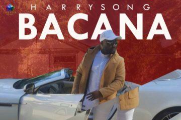 Harrysong – Bacana (Prod. Del'B)