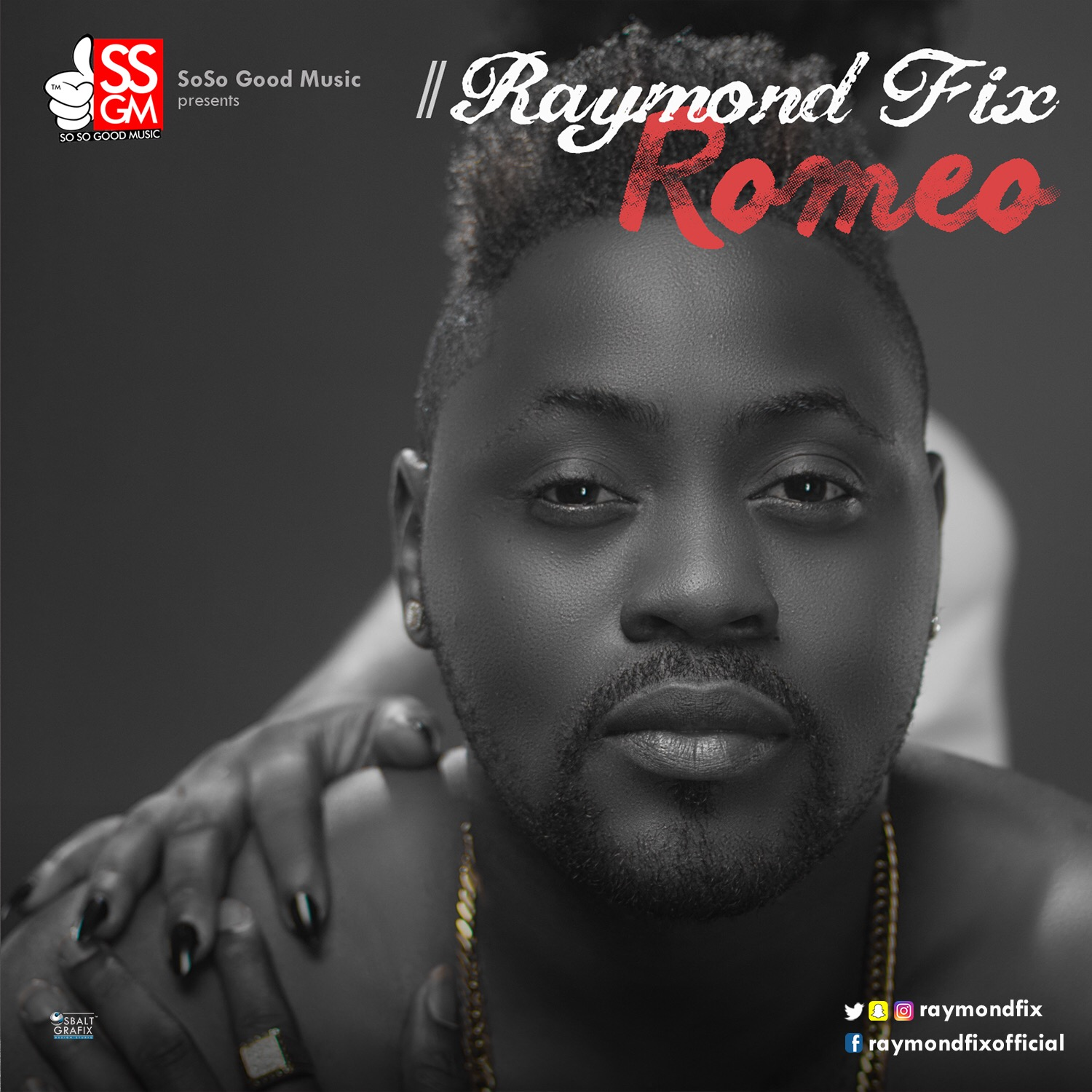 VIDEO: Raymond Fix – Romeo