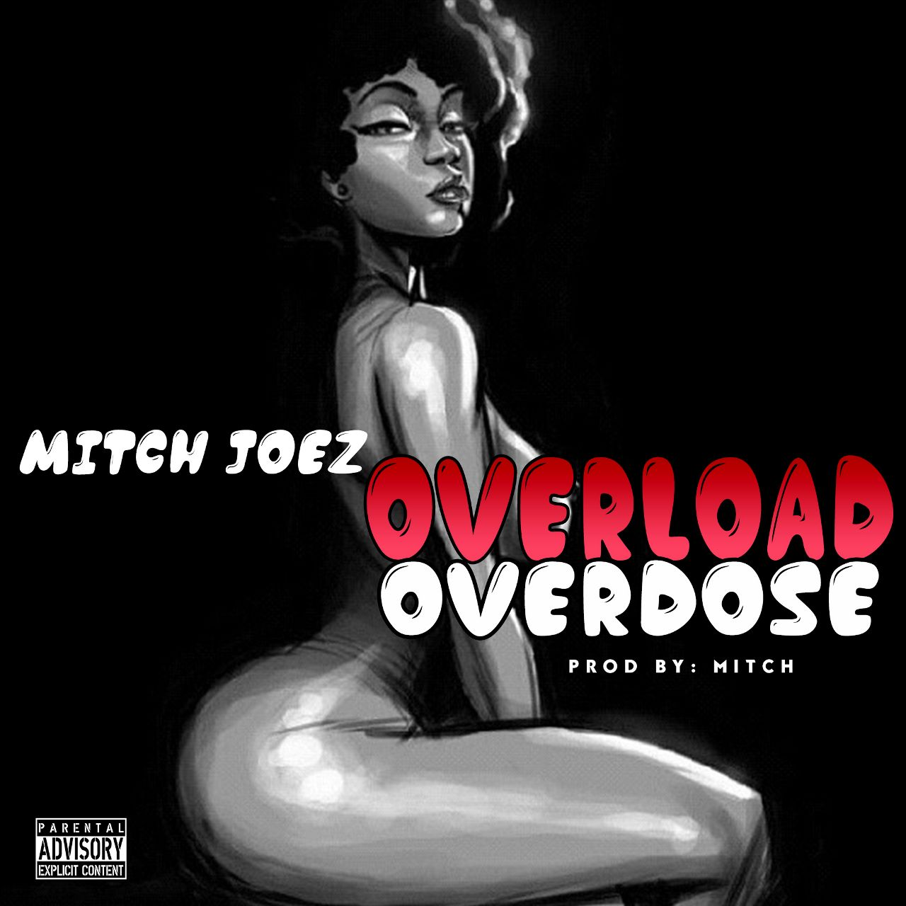 Mitch – Overload (Overdose)