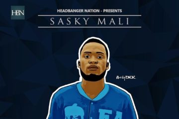 Sasky Mali – Thank The Lord (prod. Flamez Beat)