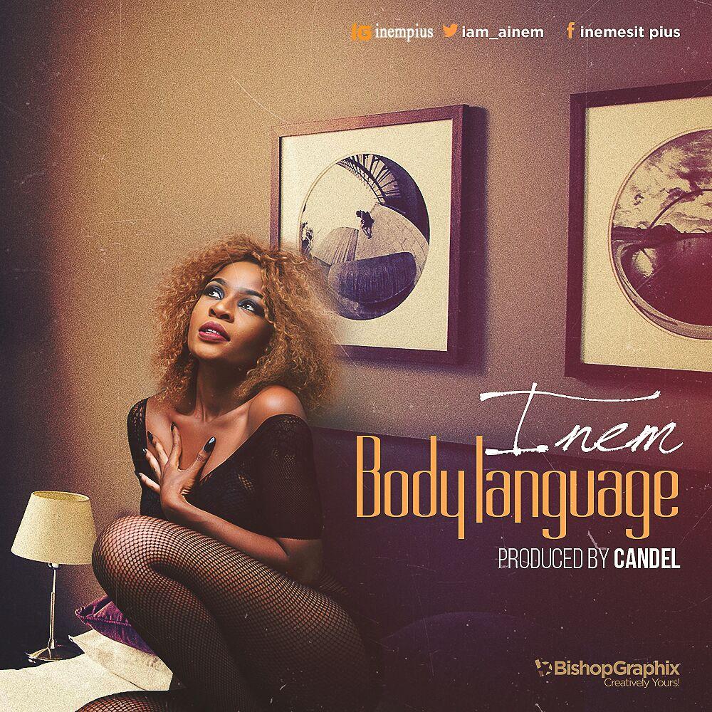 Inem – Body Language (prod. Candel)