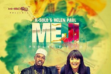 K-Solo ft. Helen Paul – Meji