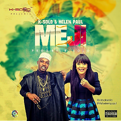 K-Solo ft. Helen Paul - Meji