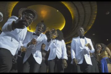 VIDEO: VVIP ft. Stonebwoy – After Party