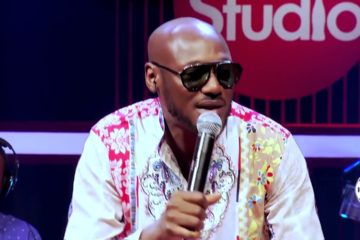 VIDEO: 2Baba & Rema Spell Bound Fire Tonight – Coke Studio Africa