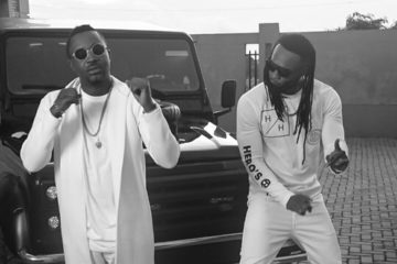 VIDEO: Mr Raw ft Flavour – Blessing