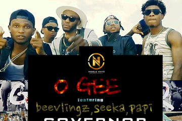 VIDEO: OGee ft. Beevlinz X Seeka X Papi  – Governor
