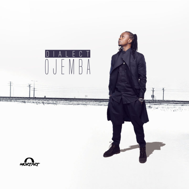 Dialect - Ojemba (prod. Dialect)