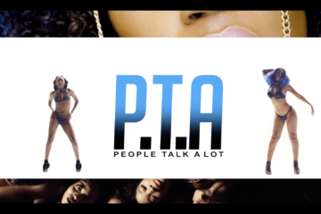 DJ Enimoney ft. Olamide x Pheelz – P.T.A (People Talk A lot)