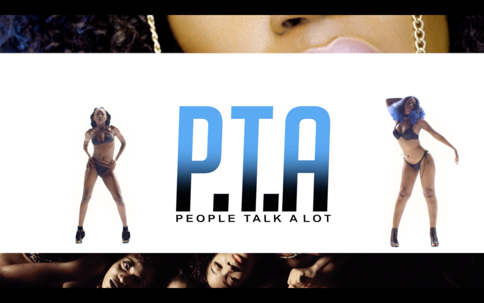 VIDEO: DJ Enimoney ft. Olamide x Pheelz - P.T.A (People Talk Alot)