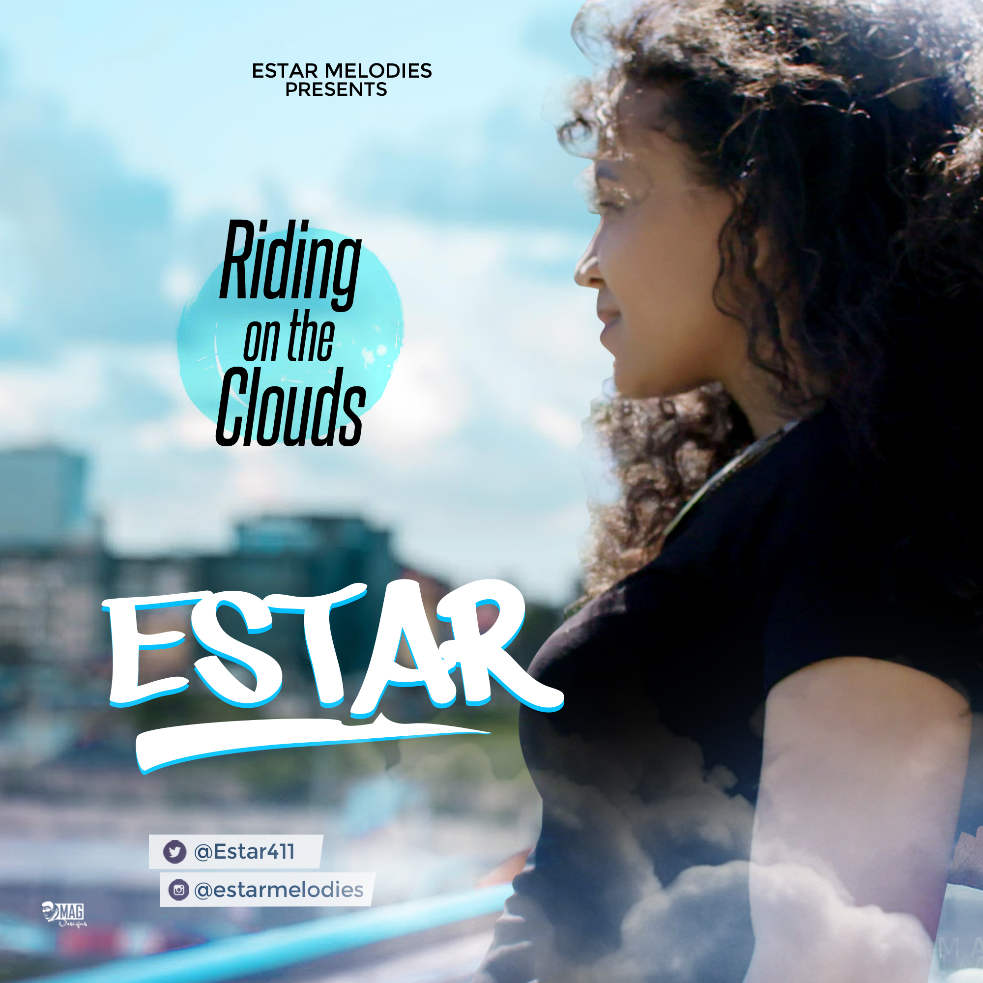 VIDEO: ESTAR - Riding On The Clouds