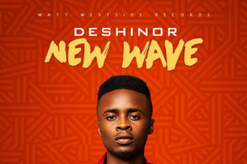 Deshinor – New Wave (prod. KrizBeatz)