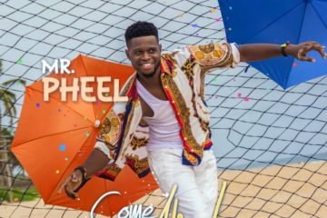 Mr. Pheel – Come Alive