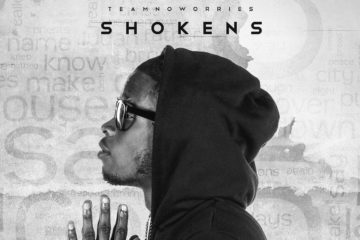 Shokens – Only God