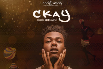 CKay – Nkechi Turn Up