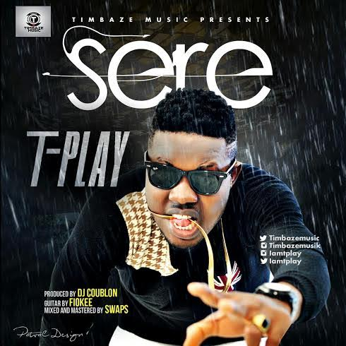 VIDEO: T-Play – Sere