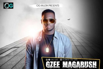 Gzee – All Well