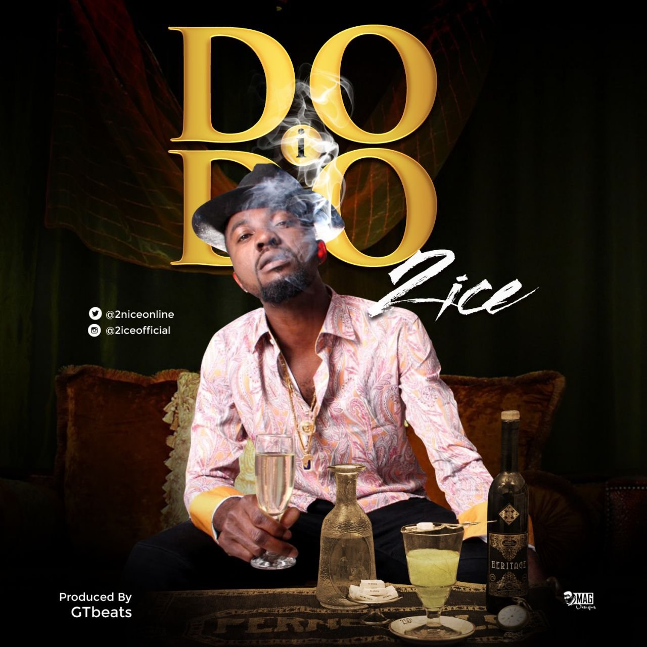 VIDEO: 2ice – Do I Do