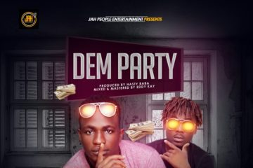 Biger – Dem Party ft. Spicer (prod. Hasty Baba)