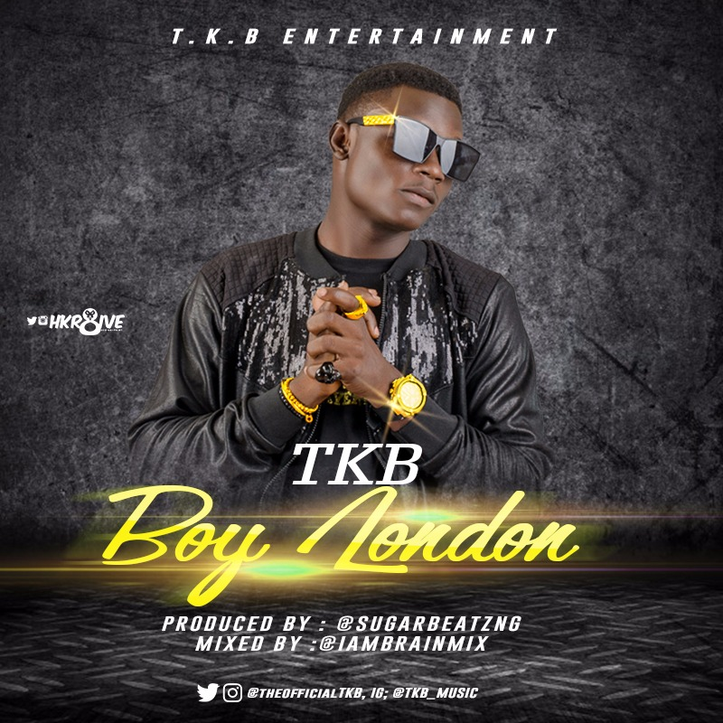 TKB – Boy London