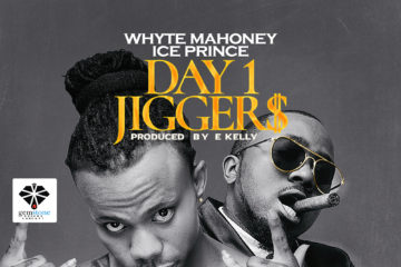 VIDEO: Whyte Mahoney ft. Ice Prince – Day 1 Jiggers