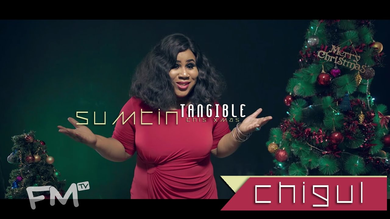 chigul-sumtin-tangible-this-xmas-video