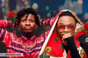 Rugged Records Presents: Chuka ft. Giftty – Marry Me On Credit