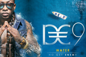 DE9 – Water (No Get Enemy)