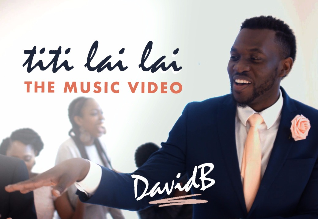 VIDEO: DavidB – Titi Lai Lai
