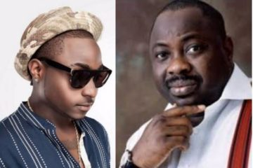 Why Did Dele Momodu Leave During Davido's Performance?