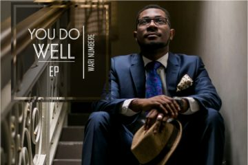 Wari Numbere – You Do Well [EP]