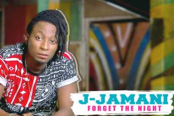J-Jamani – Forget The Night