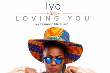VIDEO: Iyo ft. Diamond Platnumz – Loving You