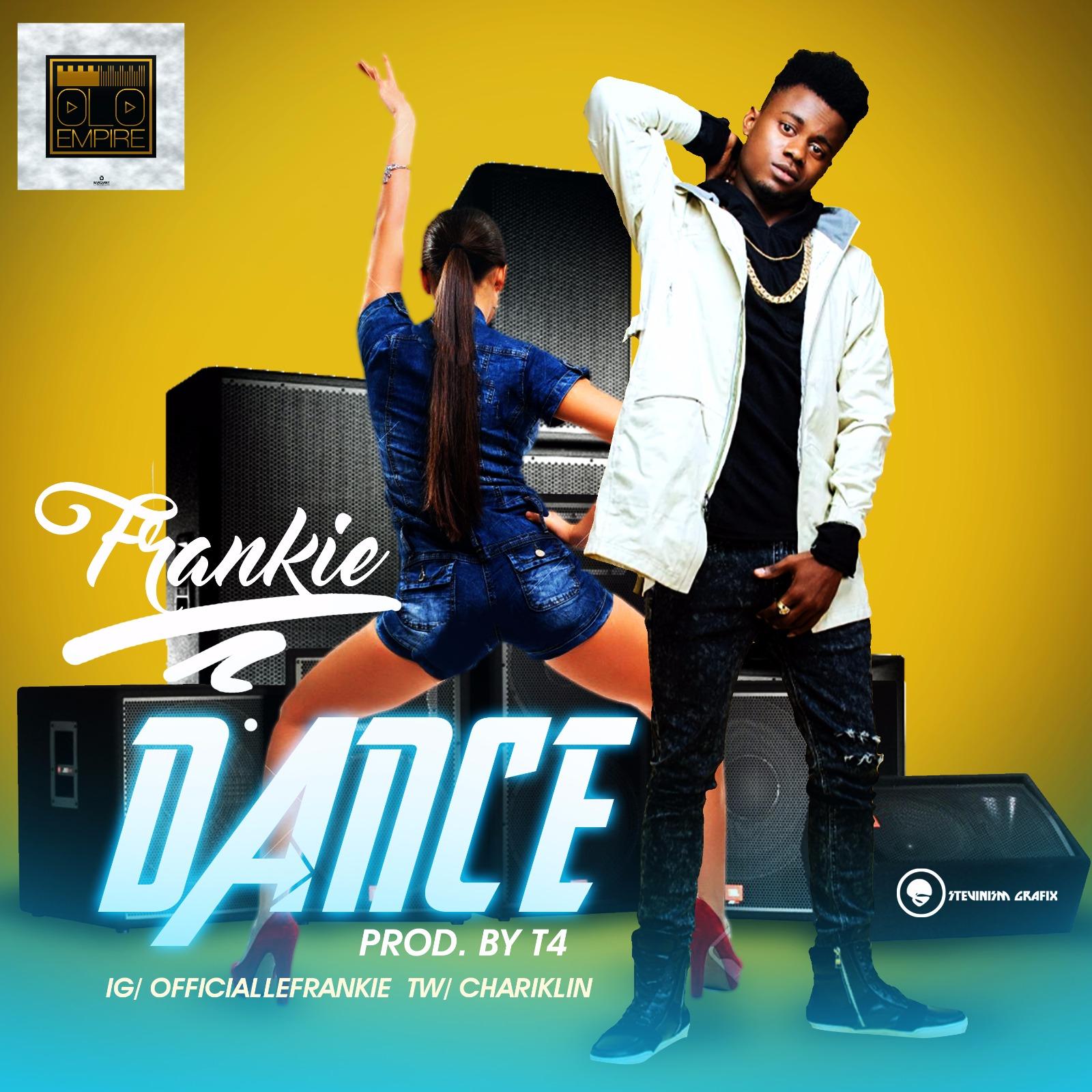 Frankie – Dance (prod. T4)