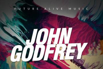 John Godfrey – Chinedum