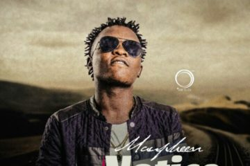 Maupheen – Notice (prod. Lord Gabrielz)