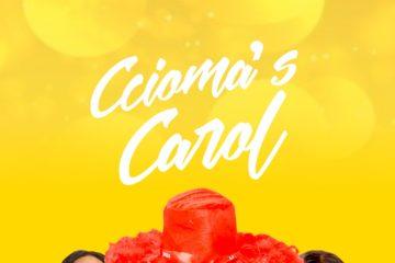 Ccioma – Ccioma's Carol