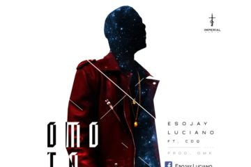 Esojay Luciano ft. CDQ – Omo To Nso