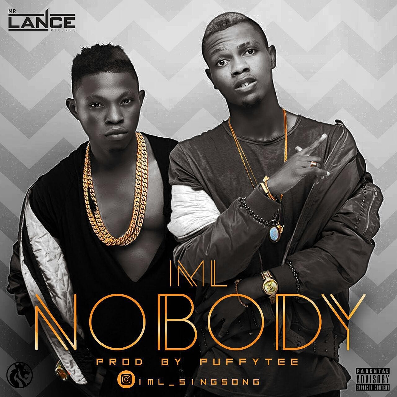IML – Nobody (Prod. Puffy Tee)