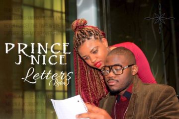 Prince J Nice  – Letters