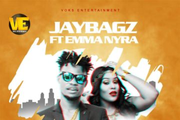 JayBagz ft. EmmaNyra – Sweet Vibe (prod. Fliptyce)