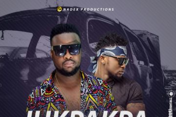 VIDEO: JTBlock ft. Selebobo – Jukpakpa Dance