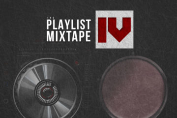 DJ Consequence ft. Alatika (On The Drums) – The Playlist Mixtape (Vol. IV)