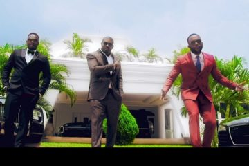 VIDEO PREMIERE: Iyanya ft. Don Jazzy & Dr. Sid – Up To Something