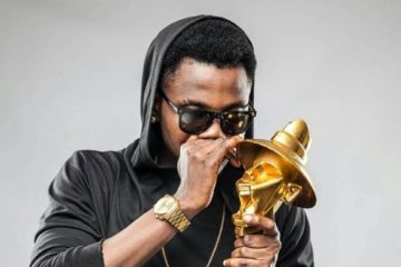 "Notjustok News: Olamide, Don Jazzy, Others Absent @ Headies 2016, Kiss Daniel, Mr Eazi Win Big, Wizkid Drops ""Daddy Yo!"", Phyno Fans Upset"