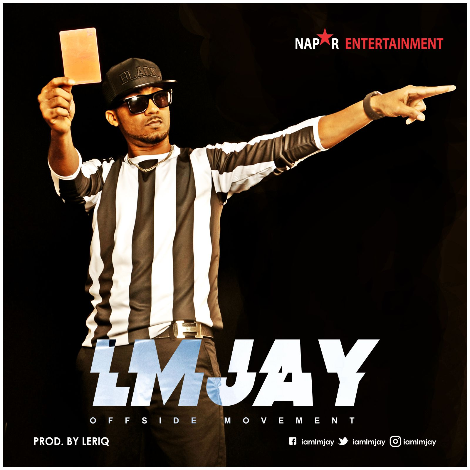 VIDEO: LMJAY – Offside Movement