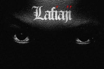 """Vector Unveils Album Art For """"Lafiaji"""""""