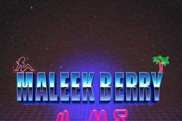 Maleek Berry – 4 Me
