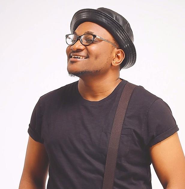 Sunday Ginikachukwu Nweke - Masterkraft